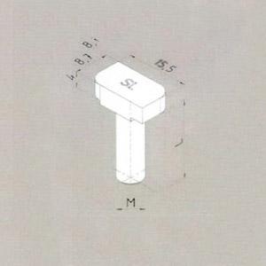 hammer head screw ms20 p1c