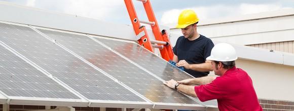 Stainless Steel Solar Screws