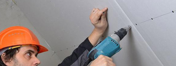 Drywall screws | Abrasives & Screw Products LTD