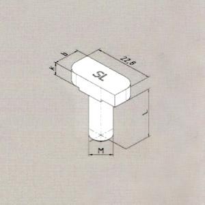 hammer head screw ms28 p2a ASP LTD