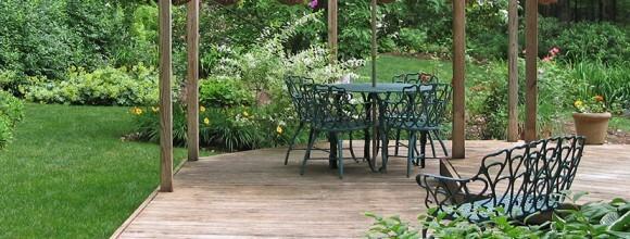 Decking, Landscaping & Sleeper Screws